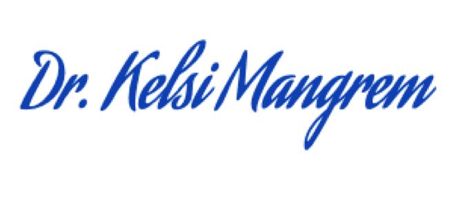 Dr Kelsi Mangrem signature