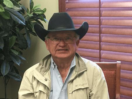 Joe Bob Smith - patient stories