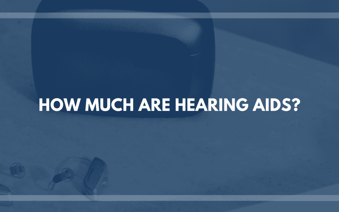 How Much are Hearing Aids in Abilene, TX?