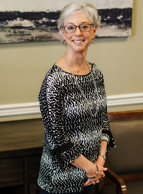 Dr. Sue Ann Holland-Vargas