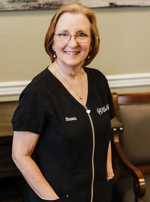Susan Mordica