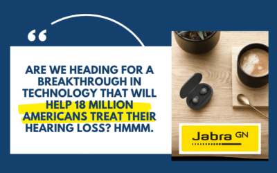 Will The Jabra Enhance Plus Be A Breakthrough Or A Flop?   Dr. Kelsi Mangrem Shares Her Opinion