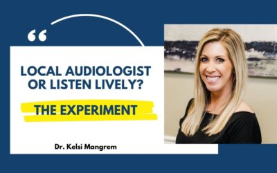 Two Experienced Hearing Aid Wearers 'Mystery Shop' Listen Lively – Here's What Happened [The Outcome]
